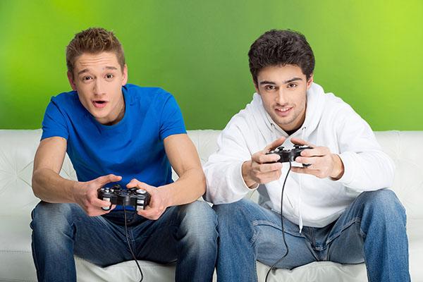 Videogiochi valido aiuto nella crescita dei ragazzi