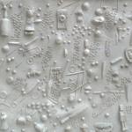 In mostra le impronte della memoria di Remo Bianco
