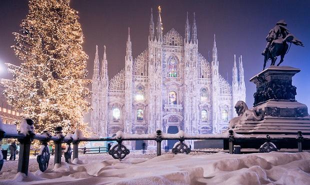 Natale 2019 a Milano