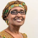 Winnie Byanyima prima donna a capo di Unaids