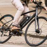 Anche ciclisti esperti usano biciclette elettriche: ecco perchè