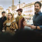 """""""Roma si racconta"""", evento benefico per la fibromialgia con le Visite Guidate Teatralizzate"""