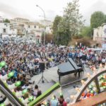 Piano City Palermo: la città accoglie la musica