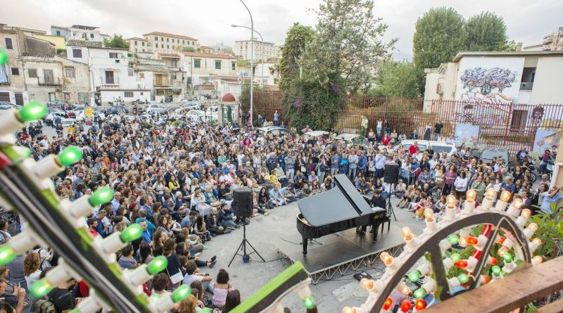 Piano City Palermo ph Luca Savettiere
