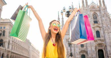 Lombardia meta privilegiata per lo shopping internazionale