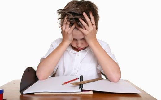 Disturbi specifici dell'apprendimento