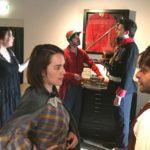 Mazzini, Mameli, Bixio rivivono nelle Visite Guidate Teatralizzate al Museo di Porta San Pancrazio