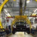 Maserati Ghibli: prodotta a Torino la prima vettura elettrica ibrida del marchio