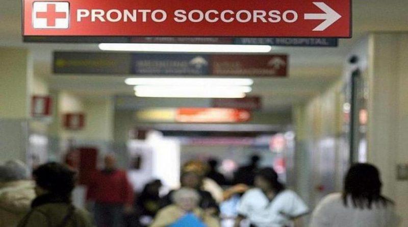 medici non specializzati per i pronto soccorso