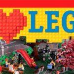 I Love Lego: i mattoncini più di tendenza in mostra in Italia