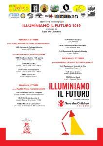 Illuminiamo il futuro programma