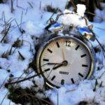 Torna l'ora solare: forse per l'ultima volta