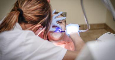 Studio dentistico di fiducia
