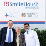 Next Conference di Operation Smile nel 2020 a Roma