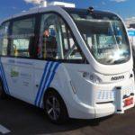 Singapore bus senza conducente: come funziona