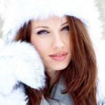 Come evitare la disidratazione della pelle causata dal freddo