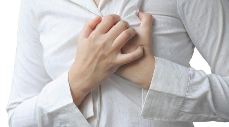 legame tra clima e infarto