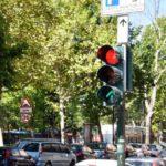 Semafori di Torino: adeguamenti acustici e rinnovo impianti