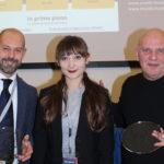Eccellenza Web 2019: premio per il portale delle scuole di musica di Bolzano