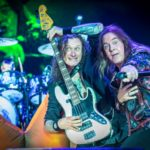 Helloween in concerto a settembre al Lorenzini District di Milano