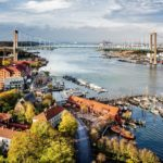 Torino-Göteborg: alla scoperta della Scandinavia