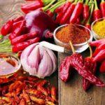 Usare il peperoncino in cucina riduce il rischio di morte per infarto e ictus