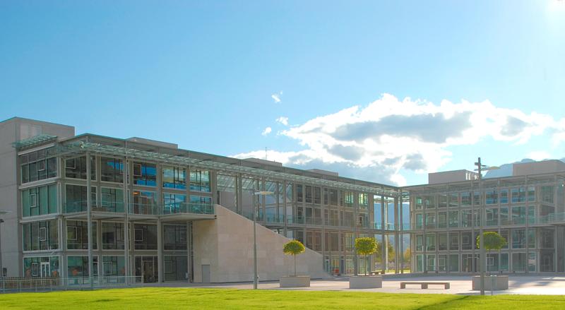 Scuola Claudiana Bolzano