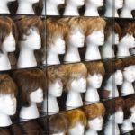 Banche delle parrucche per chi si cura per un tumore