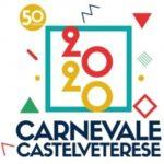 Carnevale Castelveterese: al via la cinquantesima edizione