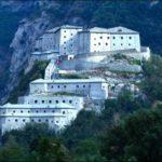 Forte di Bard: tra i più visitati figura il Museo delle Fortificazioni e delle Frontiere