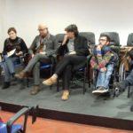 Domotica: una casa intelligente per persone con disabilità
