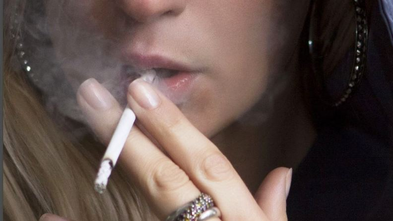 Il fumo nuoce anche alla salute mentale