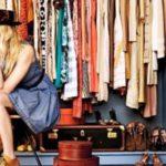 Sistema moda toscano fotografato dal rapporto curato da Irpet