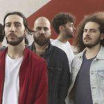 """""""Platino"""" è il nuovo singolo della band romana Disco Zodiac"""
