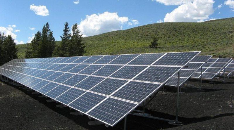 fotovoltaico - Il Piemonte è una Regione virtuosa