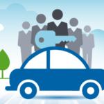 Mobilità condivisa: quali sono le diverse soluzioni