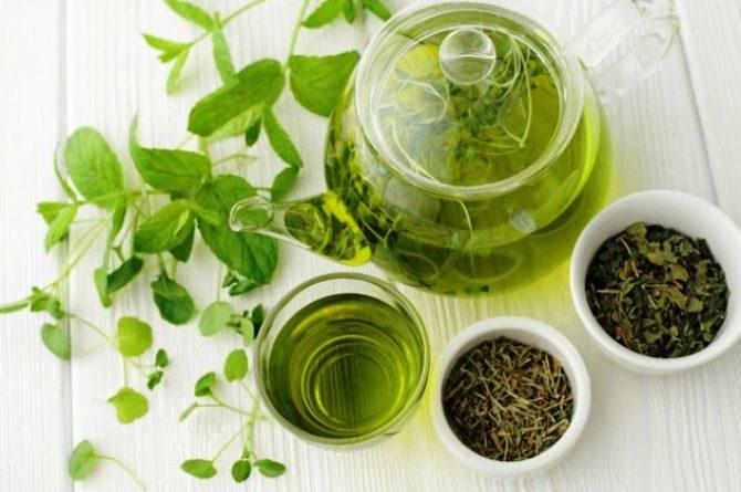 Il tè verde aiuta davvero a dimagrire