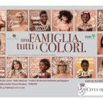 Tutti i colori della famiglia in mostra al Centro di documentazione pedagogica torinese