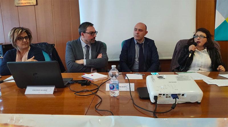 workshop settore castanicolo