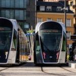 Trasporti pubblici gratis in Lussemburgo per contrastare l'inquinamento