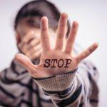 Campagna contro la violenza domestica verso le donne in Alto Adige
