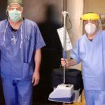 Coronavirus bollettino 9 maggio: 1.034 persone sono in terapia intensiva