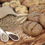 Scegli alimenti integrali per la salute del tuo organismo