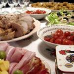 Pasqua e pasquetta 2020 con i piatti tipici della tradizione italiana