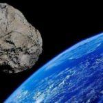 Oggi 29 Aprile: l'asteroide OR2, toccherà un punto molto vicino alla Terra