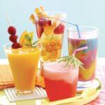 Frutta di primavera: ottimo ingrediente per cocktail deliziosi