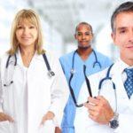 Coronavirus: i medici come eroi contro la pandemia