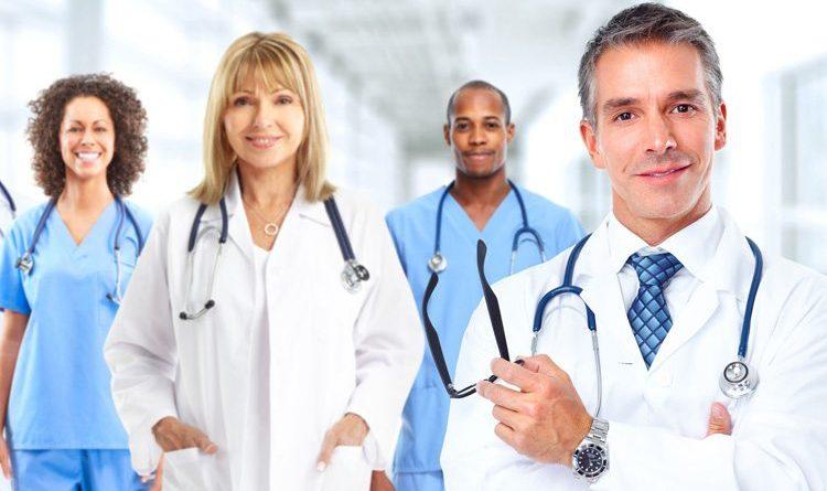Medici contro il Coronavirus