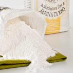 Farina di riso: benefici e proprietà, ma in leggerezza