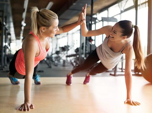 allenare il nostro corpo